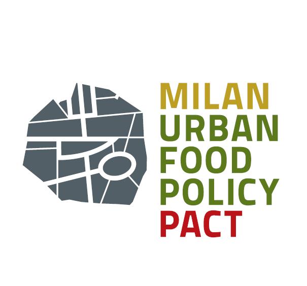 logo Milan Urban Food Policy Pact